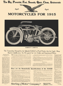 1915 Eagle front