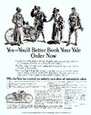 106. 1913 Yale