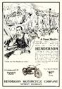 128. 1914 Henderson