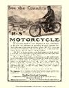 138. 1909 Reading Standard