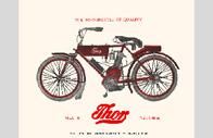 144. 1907-1908 Thor