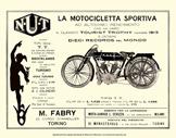 151. 1914 NUT
