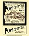 160. 1912 Pope