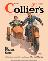165. Colliers Sailor