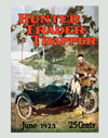 170. 1923 Hunter Trader Trapper