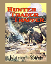 171. 1921 Hunter trader trapper
