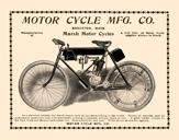 175. 1902 Marsh