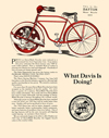 177. Dayton Motor Bicycle