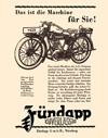 186. 1928 Zundapp
