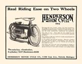 198. 1912 Henderson