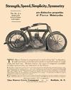 200. 1912 Pierce