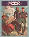 204. Motor 1940