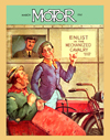206. Motor, March 1941