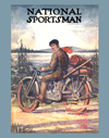 210. 1916 National Sportsman