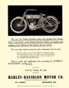 22. 1911 Harley