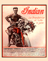 239. Indian Ad Italy