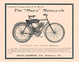 245. 1905 Mayo