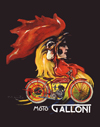 249. Galloni Italy
