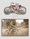 257. 1907 Racycle