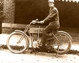 265. 1910 Harley