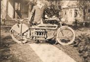 287. 1913 Henderson