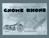 296. Gnome Rhone