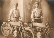 315. Two 1910 Indians