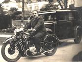 324. ca 1930 BMW R16