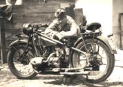 327. BMW 1927 R47