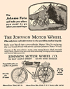 367. Johnson Motor Wheel