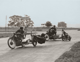 370. Sidecar Racers