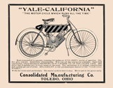 377. 1905 Yale