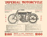 378. 1912 Imperial