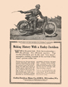 391. 1918 Harley