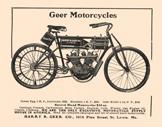 395. 1906 Geer