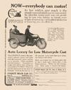 404. 1916 Cygnet, rear car