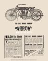 41. 1912 Arrow