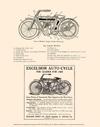 42. 1909 Excelsior