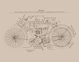 423. 1910 Yale Parts List