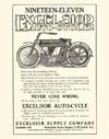 424. 1911 Excelsior