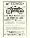 425. 1911 Pierce