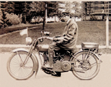 438. 1917 Harley
