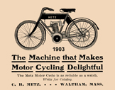 444. 1903 Metz