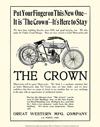 45. 1910 Crown
