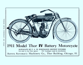 470. 1911 Thor