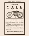 474. 1904 Yale