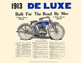 48. 1913 Deluxe