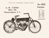 488. 1905 Curtiss