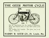 494. 1905 Geer