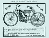 497. 1907 Geer